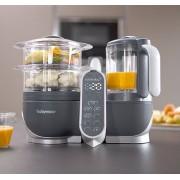 Nutribaby + XL Robot de cocina de Babymoov