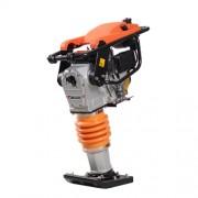 Mai compactor BISONTE MC75-S, 4 CP, Subaru EH12-2D, 13.7 kN, 75 kg