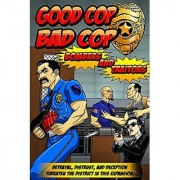 Good Cop Bad Cop: Bombers and Traitors Board Game (8 Player)