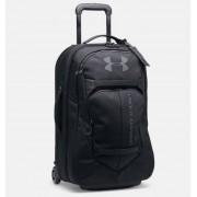 Under Armour UA Carry-On Rolling Suitcase Black OSFA