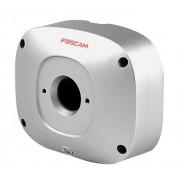 CAJA FAB99 Aluminio para cámaras Bullet FI9800P, FI9900P, FI9901P y FI9900EP