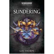 Games Works ISBN The Sundering Trade Paperback 960pagina's boek