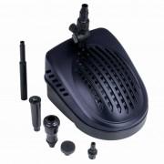 Ubbink PowerClear 5000, bomba de lagoa com filtro, UVC 5W