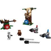 LEGO Star Wars 75238 Action Battle Endor támadás
