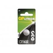 Baterie buton cu litiu CR1632 GP LITHIUM 3V/140 mAh
