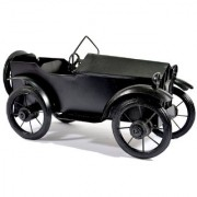 BuzyKart Wrought Iron Vintage Cars / Toys / Car / Showpiece / Wrought Iron Car Decor