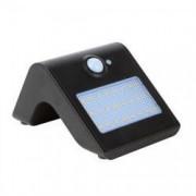 Reflector LED cu panou solar cu senzor de miscare Sirius-1 24 leduri IP44 140 lm