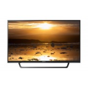 Televizoare - Sony - TV Smart LED Sony Bravia, 102 cm, 40WE660, Full HD