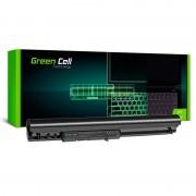 Bateria Green Cell para HP 14-r200, 15-r200, 245 G3, 255 G3 - 4400mAh