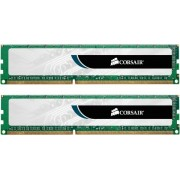 Memorii Corsair Value Select DDR3, 2x2GB, 1333MHz