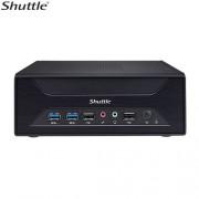 Shuttle XH110G Ultra SFF Black