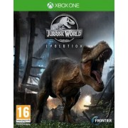 Sold Out XBOX ONE Jurassic World Evolution EU