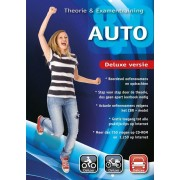 Auto Theorie en Examen Training 8.0 Deluxe