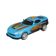 Toy State Road Rippers Warp Riders Dodge Viper Light & Sound