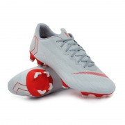 Nike mercurial vapor 12 pro fg raised on concrete - Scarpe da calcio
