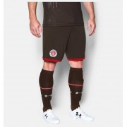 Men's St. Pauli Rep Inset Shorts