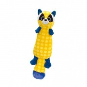 Plus Sparkle Eye Fluzzy, Keel Toys, 26 cm, 1 an+