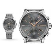 Hugo Boss Mens Hugo Boss HB1513550 Stainless Steel Watch