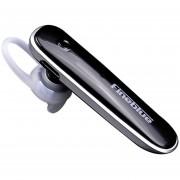 Audifonos Manos Libres Bluetooth Inalámbricos, FX-2 Alta Calidad Mini Estéreo Bluetooth 4.0 Auricular Inalámbrico Manos Libres Auricular De Deporte De Coche (negro)