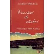 Evocari de razboi - George Topirceanu