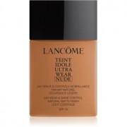 Lancôme Teint Idole Ultra Wear Nude maquillaje ligero matificante tono 09 Cookie 40 ml