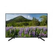 "Sony Tv sony 43"" led 4k uhd/ kd43xf7096/ hdr10/ x-reality pro/ smart tv /"