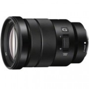 Обектив Sony SEL 18-105mm f/4 E PZ G OSS за Sony E