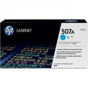 Тонер касета за HP 507A Cyan LaserJet Toner Cartridge - CE401A