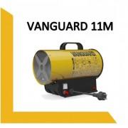 Generatore di aria calda/Cannone/Cannoncino ad aria calda a gas propano/butano VANGUARD - VG 40 M/VG 11M