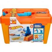 Set de joaca Hot Wheels - Barrel Box