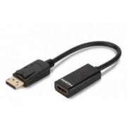 Adaptor DisplayPort tata la HDMI mama 0.15M