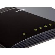 D-Link DES-1005D Nätverks-switch 5 Port 100 Mbit/s
