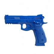 BLUEGUNS Trainingspistole CZ75 SP-01 Shadow