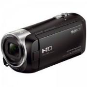 Цифрова видеокамера Sony HDR-CX405, black - HDRCX405B.CEN