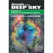 Willmann-Bell Libro Annals of the Deep Sky Volume 5