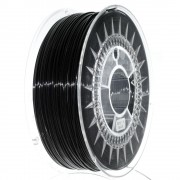 Filament Devil Design PETG pentru Imprimanta 3D 1.75 mm 1 kg - Negru