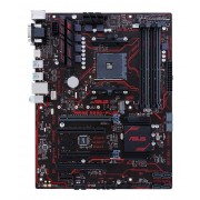 ASUS PRIME B350-PLUS AMD B350 Socket AM4 ATX motherboard
