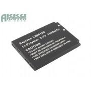 HTC LIBR160 akkumulátor 1050mAh utángyártott