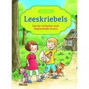 Leeskriebels: Eerste verhalen voor beginnende lezers