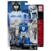 HASBRO TRA Generations Deluxe Highbrow