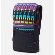 Columbia Unisex Falmouth 24L Backpack Noir, Noir O/S