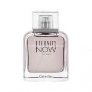 Calvin Klein Eternity Now 100ml Eau de Toilette за Мъже