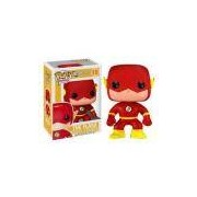 Boneco Funko Pop Dc Universe Heroes The Flash 10