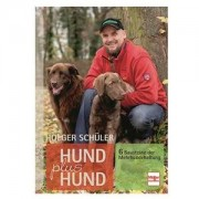 Müller Rüschlikon Buch: Hund plus Hund - 6 Bausteine der Mehrhundehaltung