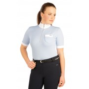 LITEX Triko dámské s krátkým rukávem. J1120501 světle modrá S