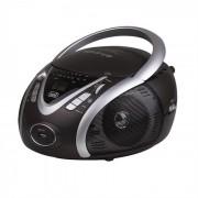 CMP-542 Boombox Aparelhagem USB MP3 CD Vermelho