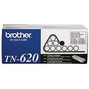 Tóner Brother TN620 color negro, hasta 3,000 páginas