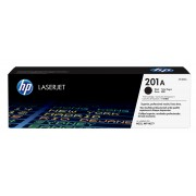 HP 201A Black Original LaserJet Cartridge (CF400A)