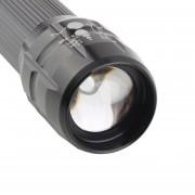 EH 240 Lumen Zoomable Q5 LED De La Luz Delantera De La Bicicleta De La Bici Linterna LED