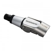 Shimano Dura Ace wirejustering med quick release
